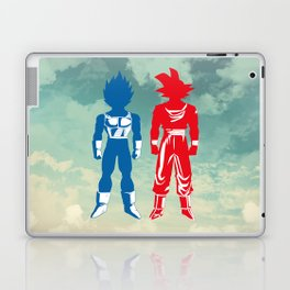 Warriors Laptop & iPad Skin