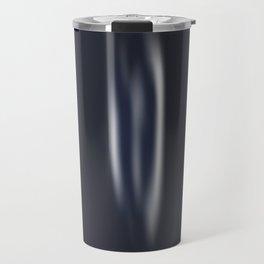 Blue Ribs Travel Mug