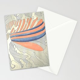 OTOÑO 6 Stationery Cards