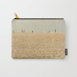 Beach on the sand Carry-All Pouch