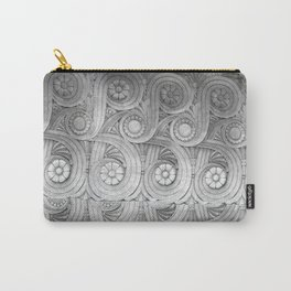 Limestone Garden Carry-All Pouch