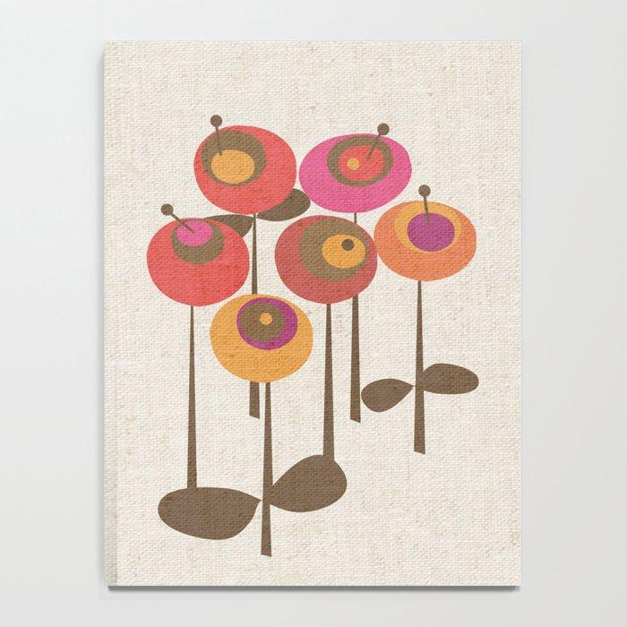 Summer Joy Notebook