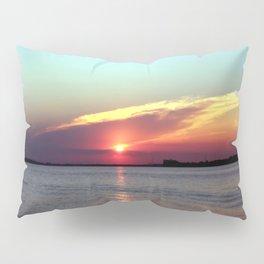 Gods Creation  Pillow Sham