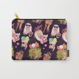 Creative Rebellion Carry-All Pouch