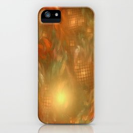 Released soul iPhone Case