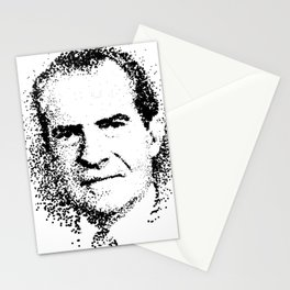 Nixon 2016 Stationery Cards