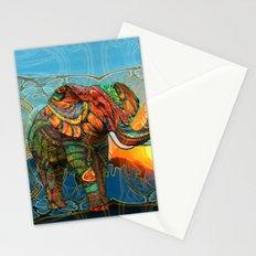 Elephant's Dream Stationery Cards