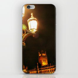 London InFocus Collection IV iPhone Skin