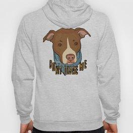 Pit bull Pride Hoody