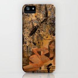 HANBOK II iPhone Case
