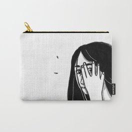 Shy Carry-All Pouch