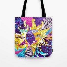 Think LA Tote Bag