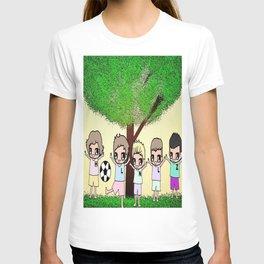 1D-4 T-shirt