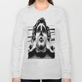 Stoney face Long Sleeve T-shirt