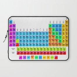 Periodic Table Mendeleev Laptop Sleeve