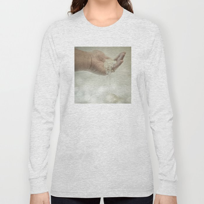 Ageless Lady  Long Sleeve T-shirt