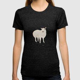 Sheep - Chinese Zodiac Sign T-shirt