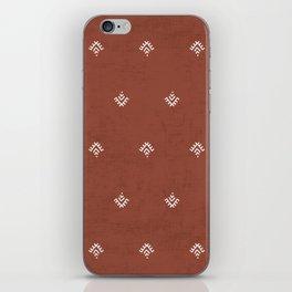 HALI MINI iPhone Skin