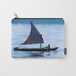Homeward (bound) Carry-All Pouch
