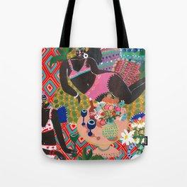 Bohemian Dreamin´ Tote Bag