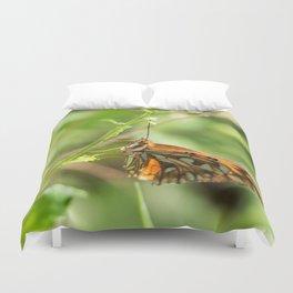 Nectar pause Duvet Cover