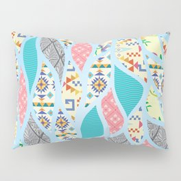 Summer Celebration Pillow Sham