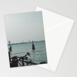 Lido Island, Venice Stationery Cards