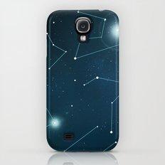 Hemisphere 1 Slim Case Galaxy S4