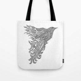 Dreams of Flying Tote Bag