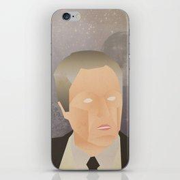 Walken iPhone Skin