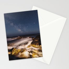 Last Remaining Light Stationery Cards