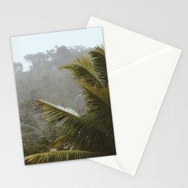 Yabucoa Palm Trees Stationery Cards