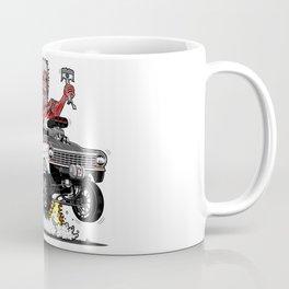 64 Nova Gasser Rev 2.0 Coffee Mug