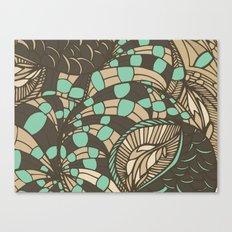 Mari Canvas Print