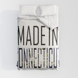 Made In Connecticut Comforters