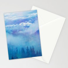 Enchanted Scenery 5 Stationery Cards
