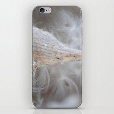 Seeds_RockyMtn_02 iPhone & iPod Skin