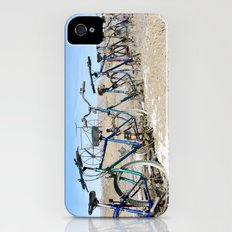 Bike Fence 2 iPhone (4, 4s) Slim Case