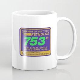 Reynolds 753, Enhanced Coffee Mug