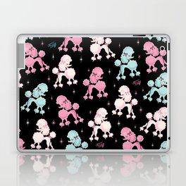 Poodlerama Laptop & iPad Skin