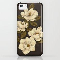 Magnolias Slim Case iPhone 5c