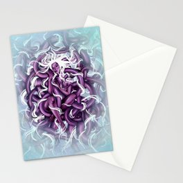 Solipism Stationery Cards