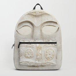 Beach Sculpture Backpack