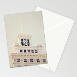 Jackson Tower Stationery Cards