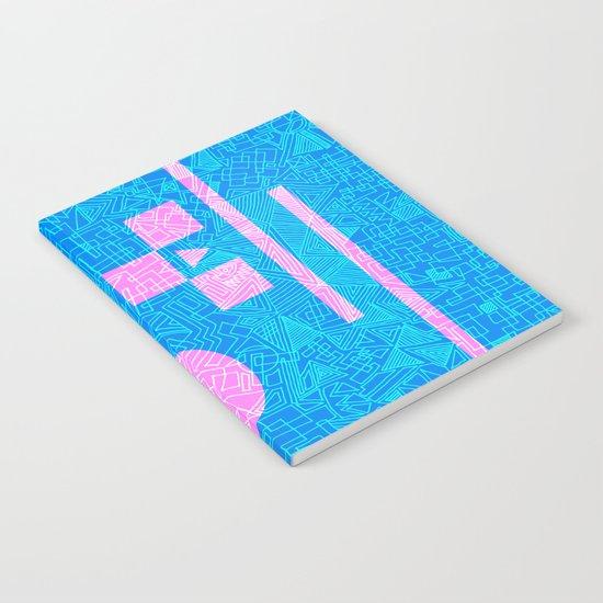Futurism Notebook