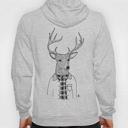 Oh Deer Dude Hoody