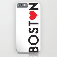 Boston 2.0 iPhone 6 Slim Case