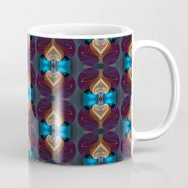 Royal Blue 1 Coffee Mug
