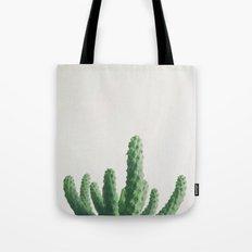 Green Fingers Tote Bag
