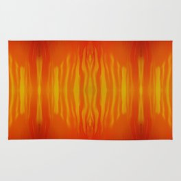 Flamer Rug